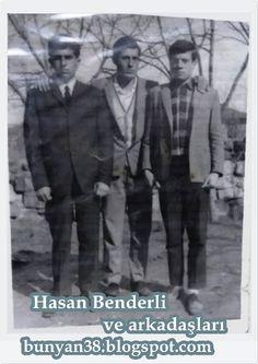 Hasan BENDERLİ ve arkadaşları / BÜNYAN