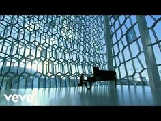 Víkingur Ólafsson - Philip Glass: Étude No. 13 - YouTube