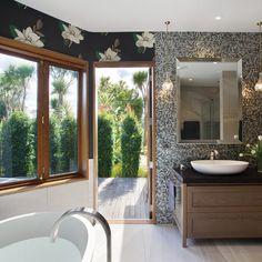 Auckland Residential Bathroom