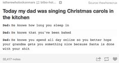 18 Times Tublr Summed Up Christmas Perfectly Best Of Tumblr, Tumblr Love, Funny Tumblr Posts, Funny As Hell, The Funny, Stupid Funny, Funny Quotes, Funny Memes, Song Memes