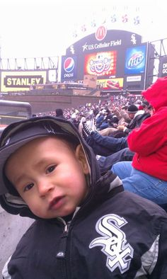 Carlos' first game