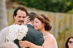 Islamorada wedding at Southern Diversion / photo: bobcareweddings.com