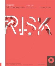 Culture of Risk, Oslo Triennale 2007