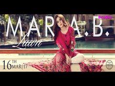 Maria B Lawn Collection 2017 2018 Best Pakistani Designer Summer Dresses