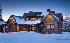 My dream house: Assembly required: Cozy edition (33 photos)