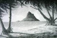 Afbeeldingsresultaat voor waldorf black and white drawings