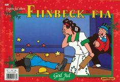Fiinbeck og Fia 1995