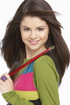 Selena Gomez | 16 Disney Channel Stars Who've Managed To Keep It Together