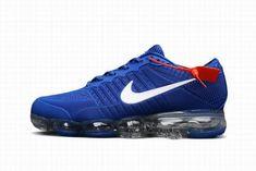 Zapatillas Hombre Nike Air VaporMax Azul #NikeVapormax Jordan 11, Michael Jordan, Air Jordan, Nike Air Vapormax, Nike Air Force, Air Max Sneakers, Sneakers Nike, Air Max 90, Adidas