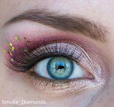 Enchanted Forest: The Princess... ~ Smoke and Diamonds