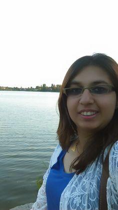 Proffessor's lake