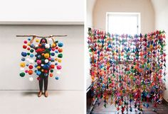 THE LUCY CHASE PROJECT // Backdrops