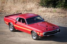 World Of Classic Cars: Shelby GT350 Fastback Hertz 1969 - World Of Classi...