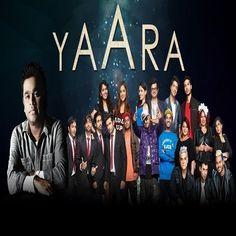 Jammin - Yaara - A R Rahman