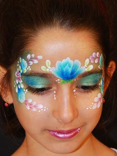 Mermaid make-up is beautiful <3 Do it yourself! All products are available in our E-Shop.