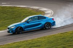 VIDEO: Chris Harris reviews the BMW M2 for Top Gear - http://www.bmwblog.com/2017/01/13/video-chris-harris-reviews-bmw-m2-top-gear/