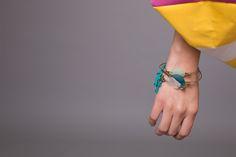 bracelet by Locaplaya