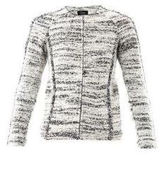 Isabel Marant Imperia boiled-wool jacket on shopstyle.com