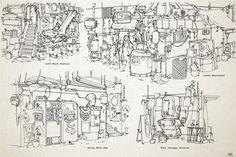 ArtStation - Sketches: Digital and Traditional, Bradley Medina