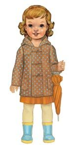 Oliver+s school days jacket + coat sewing *pattern* $13.95