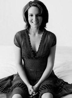 Tina Fey (Born: Elizabeth Stamatina Fey - May 18, 1970 - Upper Darby, PA, USA), 2000-2006