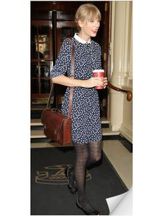 Accessory Spotlight: Tights - Celebrity Style and Fashion from WhoWhatWear