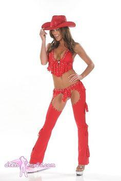 Besuche uns gern auch auf dressme24.com ;-) Sexy Strass Chaps Set - Edles Stretch Microfaser Set mit aufwändiger Strassverzierung an den Chaps, String und Top. Damit habt Ihr das vollkommen außergewöhliches Outfit! #Gogooutfits, #Gogokleidung, #Chaps