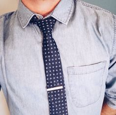 An easy semi-formal look, perfect for summer