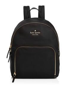 kate spade new york Watson Lane Hartley Nylon Backpack Handbags - Backpacks    Weekenders - Bloomingdale s. Mini BackpackBackpack StrapsBackpack  BagsFashion ... 3775b4d885de9