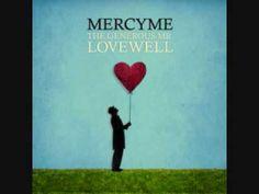 MercyMe-Crazy Enough
