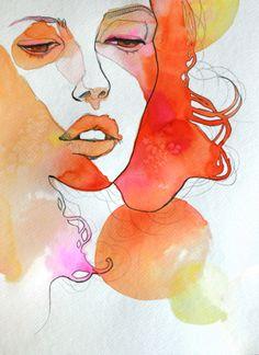 Mango Girl II by ~Resonance83
