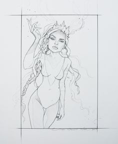 Large-scale, contemporary female figurative art depicting an entourage of virtualized female characters in a style reflective of illustration & graphics. Pose Reference, Figurative Art, Female Characters, Graphite, Poses, Ink, Contemporary, Illustration, Graffiti