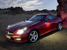 Mercedes SLK-Klasse 350 AMG Sports Package R172 2011 Photo 15