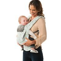 2d60adea803 Ergobaby Original Boutique Carrier - Sea Skipper -nothing I love more than  holding her close