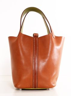 HERMES TOTE @Michelle Coleman-HERS