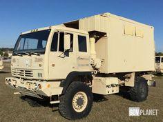Afbeeldingsresultaat voor living quarters trucks