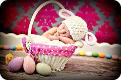 Easter Baby - jkaden