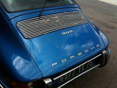 Porsche 911 S Parisian, both stylist!