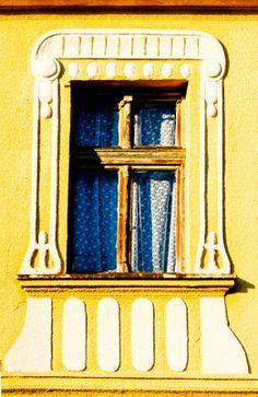 #firsthotel in Jagodina, #window