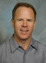 Tom Nebel - Director of Church Planting for Converge Worldwide since 2006
