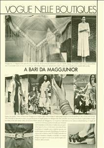 Vogue Maggio 1975 pag 178