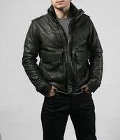 Genuine Leather Jackets - Freedom Enterprising