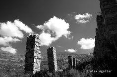 Ruinas Pueblo Fantasma 2