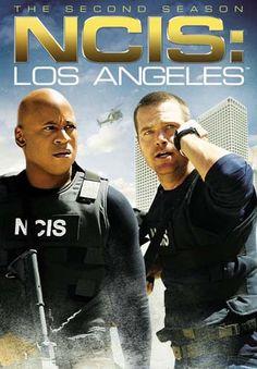 NCIS L.A. ... great spin-off series una de las pocas secuelas de una gran serie que al menos me gusta. No tanto como el original.... pero es muy buena también...