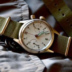 Canadian Military Breitling