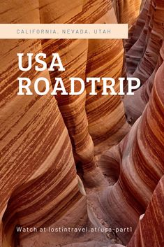 Our USA ROAD TRIP video is showing the highlights along the route from the beaches of Los Angeles via Goblin Valley to the Canyonlands National Park near Moa. Colorado National Monument, Capitol Reef National Park, Canyonlands National Park, National Parks, Moab Utah, Utah Usa, Kanarraville Falls, Gorges State Park, Goblin Valley