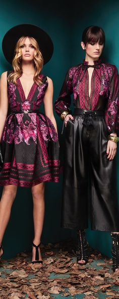 Zuhair Murad Fall 2018 Ready-to-Wear – Haute Couture Designer Fashion Casual Chic Outfits, Moda Fashion, Fashion Show, Fashion Design, Fashion Trends, Glamour Fashion, Haute Couture Designers, Collection Couture, Vogue