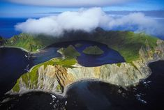 Kuril Islands, 4k Photos, National Geographic Travel, Future Travel, Places To See, Mists, Summertime, Mountains, Photo And Video