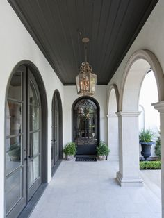 Mediterranean Dark Wood Awning Design, Pictures, Remodel, Decor and Ideas - page 13