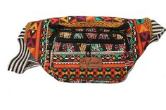 Hey, I found this really awesome Etsy listing at https://www.etsy.com/listing/230834789/tribe-called-b-fresh-fanny-pack-bum-bag